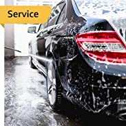 Car Wash - At Your Location