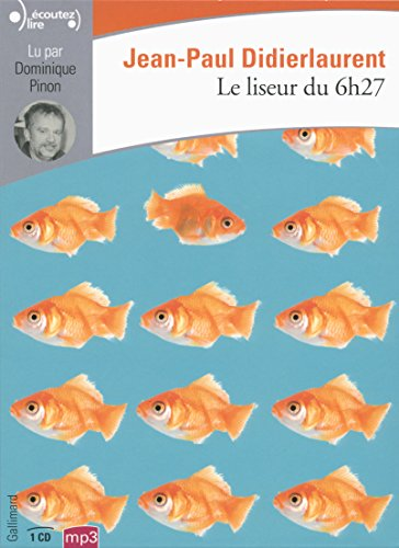 Le Liseur Du 6 H 27 [Pdf/ePub] eBook