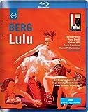 Alban Berg: Lulu [Blu-ray]