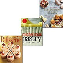 Patisserie 3 Books Collection Set,