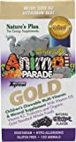 Animal Parade Gold Multivitamin 120 Lutschtabletten Traubengeschmack