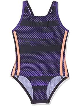 adidas Mädchen Colourblock Badeanzug