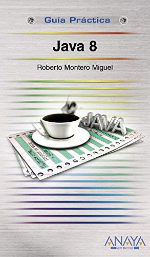 Java 8 por Roberto Montero Miguel