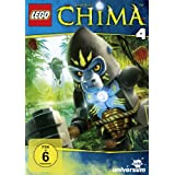 Lego - Legends of Chima 4