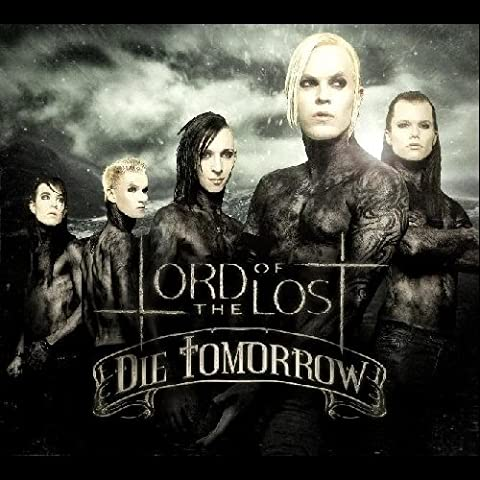 Die tomorrow deluxe