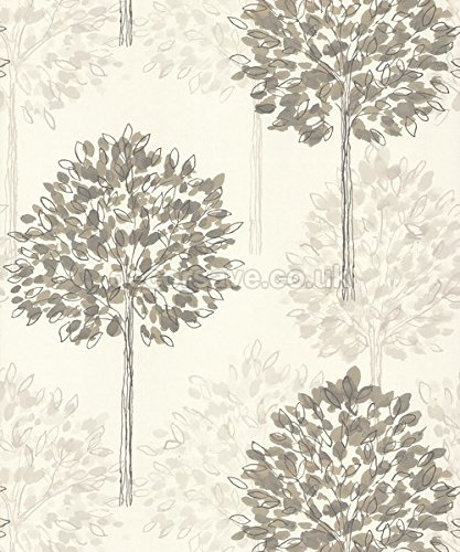 neutral-cream-beige-417905-boulevard-trees-forest-arthouse-wallpaper-by-opera
