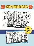 Murmelbahnwelt MB454 Level 9 Spacerail Kugelbahn für Jugendliche 68000mm Laufschiene