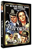 California (1947) [ NON-USA FORMAT, PAL, Reg.2 Import - Spain ]