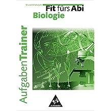 Fit fürs Abi, Aufgaben-Trainer, Biologie
