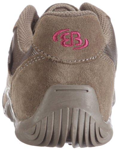 Bruetting Racewalk 191127, Chaussures Marche nordique femme Gris (Gris-TR-C3-228)