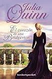 El corazón de una Bridgerton (Books4pocket romántica)