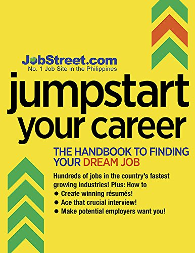 jobstreetcom-jumpstart-your-career-english-edition