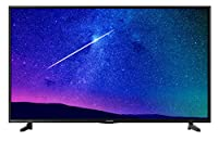 Blaupunkt 49/235Z-GB-11B-FGU-UK 49-Inch 1080p Full HD LED TV (Freeview HD, Slim Design)