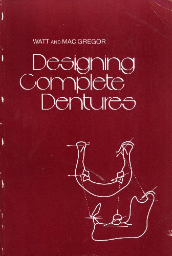 Designing Complete Dentures