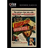 Kansas City Confidential [Import USA Zone 1]