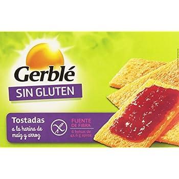 Gerbl Tostadas a la harina...