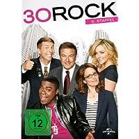 30 Rock - 6. Staffel