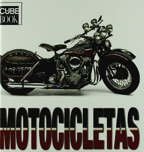 Motocicletas (CUBE BOOK) por Valeria Manferto De Fabianis