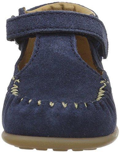 Bisgaard Unisex Baby Lauflerner Lauflernschuhe Blau (603 Blue)