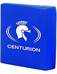 Centurion Unisex Junior Contact Pad, Azul, talla única