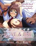 Love & Like (Hentai Manga)
