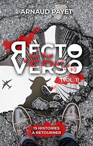 Couverture du livre Recto Verso (Vol. 1): 15 histoires à retourner