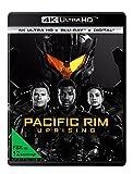 Pacific Rim - Uprising - Blu-ray 4K
