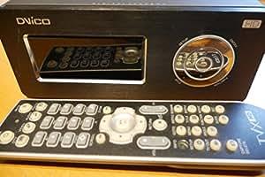 """Dvico TVIX 6500A Boîtier pour disque dur Multimédia 3,5"""" USB2 FULL HD HDMI 1.3a SATA"""