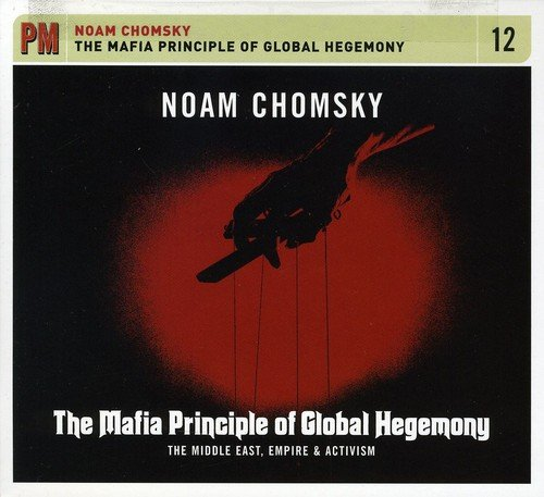 Preisvergleich Produktbild Mafia Principle of Global Hege
