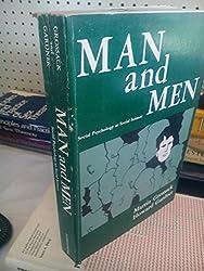 Man and men; social psychology as social science