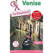 Guide du Routard Venise 2017