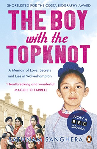 The boy with the topknot a memoir of love secrets and lies in the boy with the topknot a memoir of love secrets and lies in wolverhampton fandeluxe Choice Image