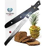 Dalstrong couteau à pain–Shogun Series–VG10–26cm (260mm)