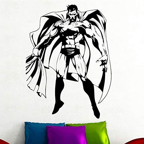 Butyric Boy Art Wandaufkleber Für Kinder Decor Wohnzimmer Kinderzimmer Dekoration Wand Backgroom Aufkleber Removable Murals Aufkleber 43 cm X 57 cm -