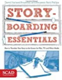 Story-boarding Essentials (SCAD Creative Essentials)