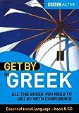 Get by in Greek (Book & CD)