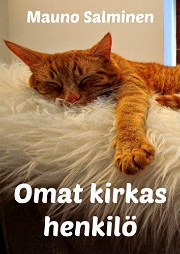 Omat kirkas henkilo (Finnish Edition) por Mauno  Salminen