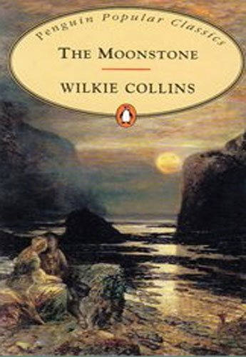 Moonstone (The Penguin English Library)