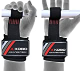 #9: Kobo WTA-06 Cotton Gym Support (Black)