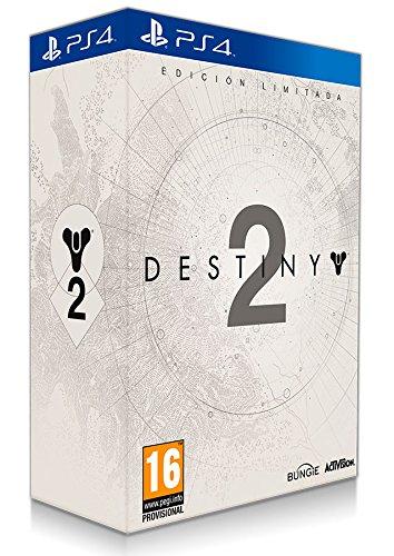 Destiny 2 - Edición Limitada