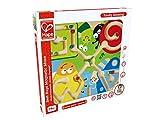 Hape E1709 E1709-Magnetlabyrinth kleine Tierwelt