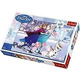 Frozen Puzzle 160 Teile