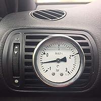 Rhyat Gauge Pods - Soporte para Manómetro o Reloj 52mm