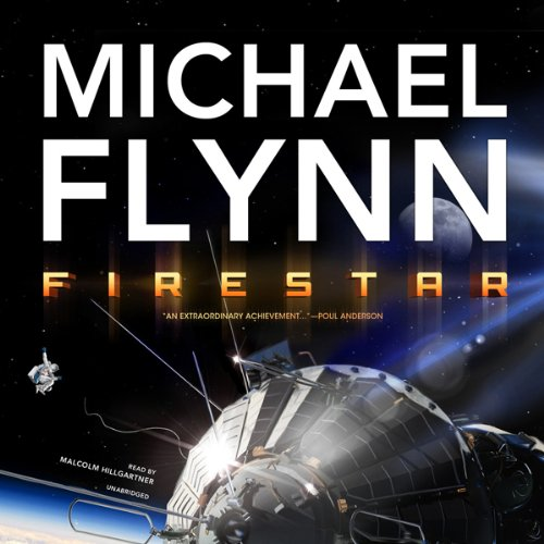 Firestar  Audiolibri