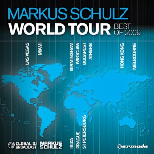 World Tour (Best of 2009 (The Full Continuous DJ Mix))