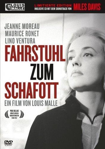 Bild von Fahrstuhl zum Schafott (+ Audio-CD) [Limited Edition] [2 DVDs]