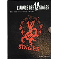 L'Armée des 12 singes /  Le Making Of - Coffret Collector 2 DVD