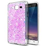 ikasus Coque Galaxy Grand Plus/Grand Neo/Grand Lite Etui Silicone Etui Housse TPU...