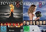Revenge - Die komplette 2. + 3. Staffel