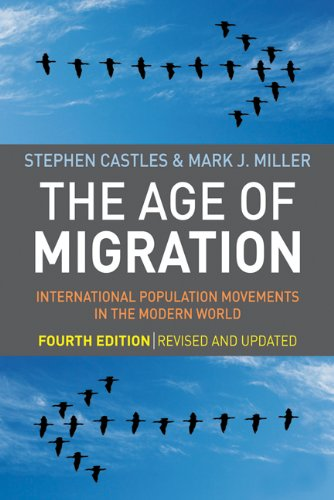The Age of Migration: International Population Movements in the Modern World por Stephen Castles